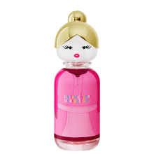 Perfume Pink Raspberry Sisterland United Colors of Benetton EDT 80ml - Perfume Feminino