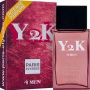 Y2K Homme Eau de Toilette 100ml - Perfume Masculino