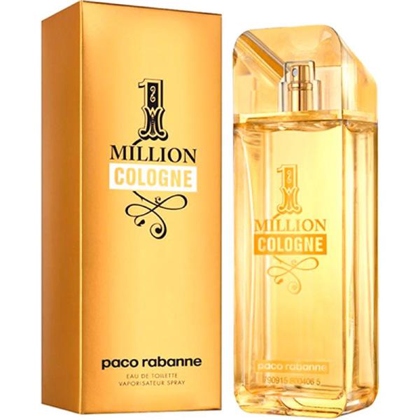 1 Million Cologne Eau De Toilette - 125ml