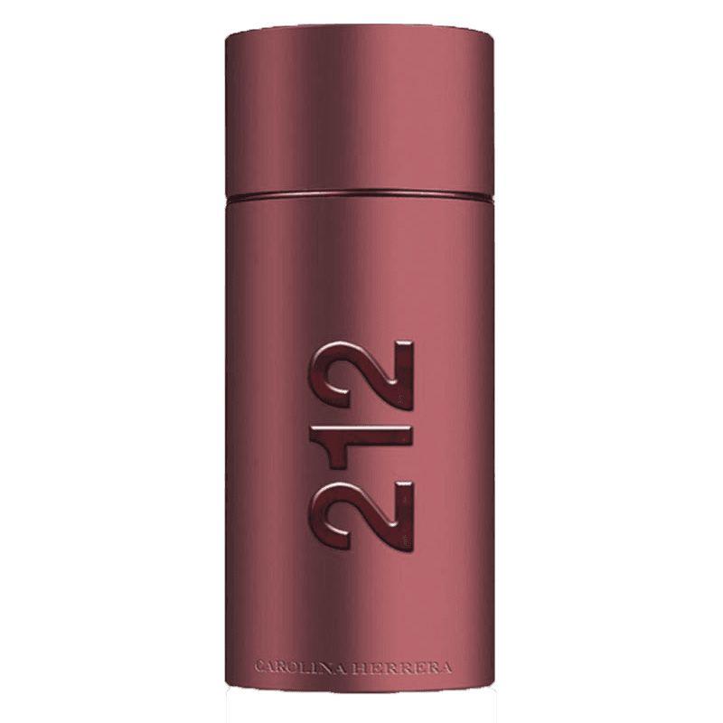 212 Sexy Men Eau de Toilette 50ml - Perfume Masculino