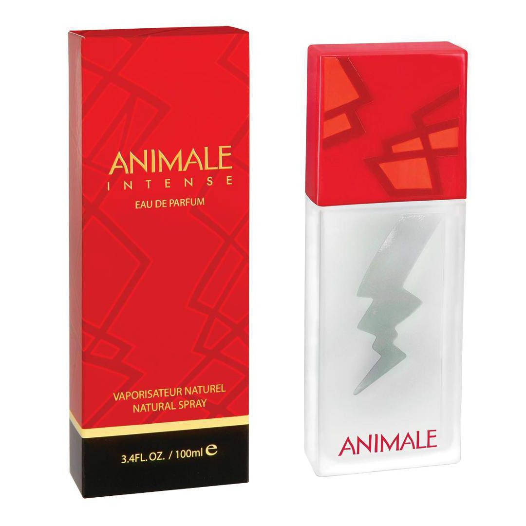 Animale Intense Eau de Parfum 100ml - Perfume Feminino