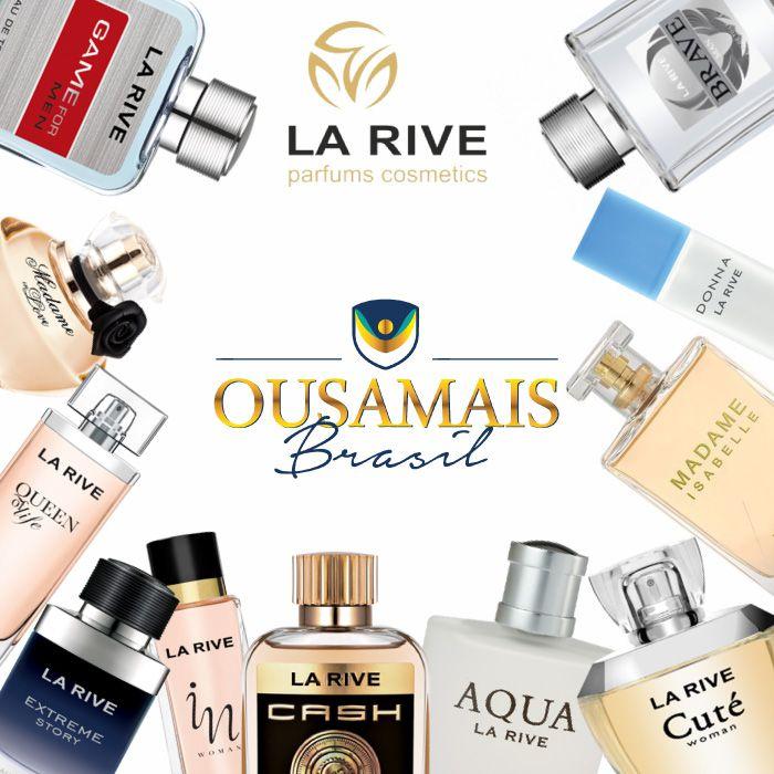 2622dcce9 Kit de 2 Perfumes La Rive - A Escolha - Ousamais Brasil ...