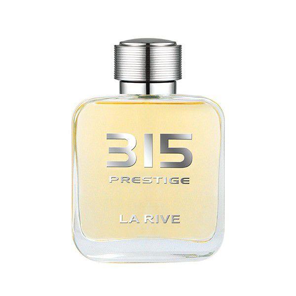 La Rive 315 Prestige Eau de Toilette 100ml  - Perfume Masculino
