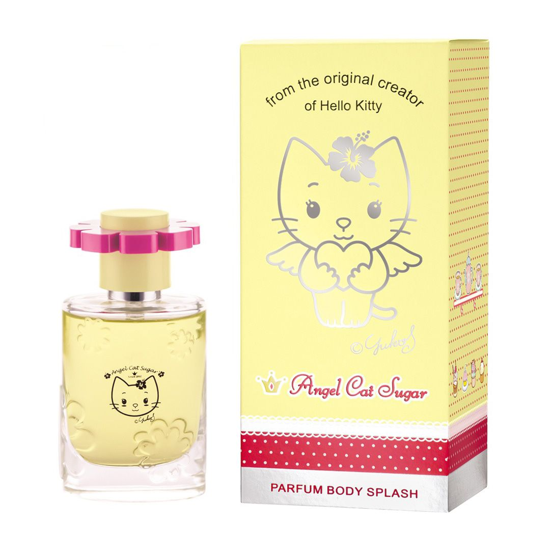 La Rive Angel Cat Sugar Cookie Eau de Parfum 30ml - Perfume Infantil