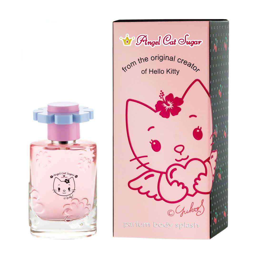 La Rive Angel Cat Sugar Melon Eau de Parfum 30ml - Perfume Infantil