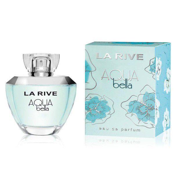 La Rive Aqua Bella Eua de Parfum 100ml - Perfume Feminino