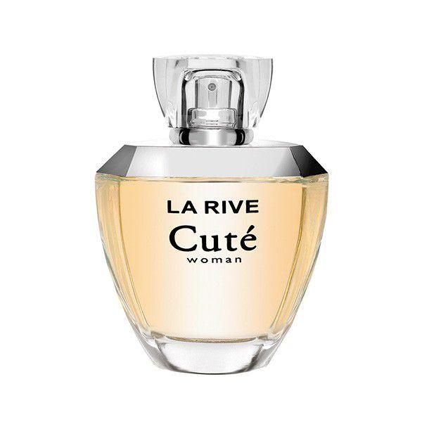La Rive Cuté Eua de Parfum 100ml - Perfume Feminino