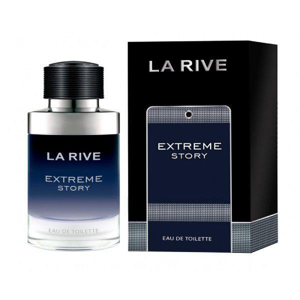 La Rive Extreme Story - Perfume Masculino 75ml