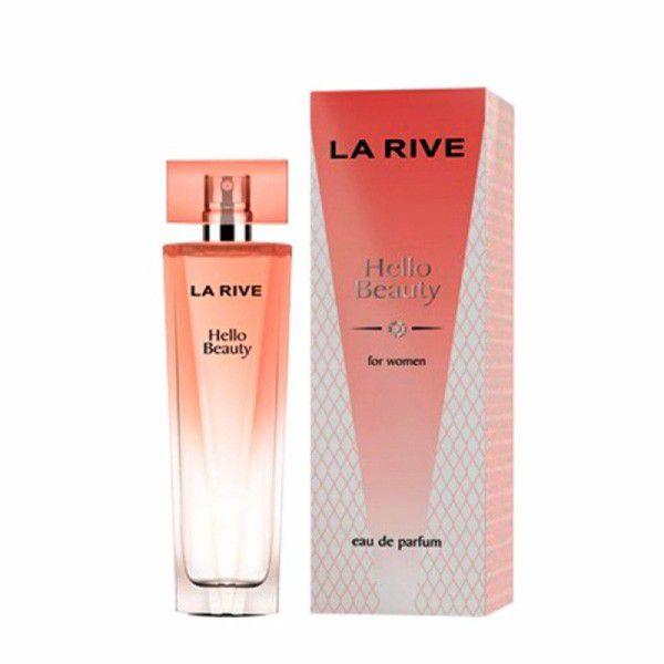La Rive Hello Beauty Eau de Parfum 100ml - Perfume Feminino