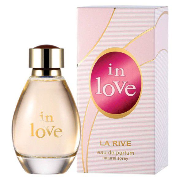 La Rive In Love Eau de Parfum 90ml - Perume Feminino