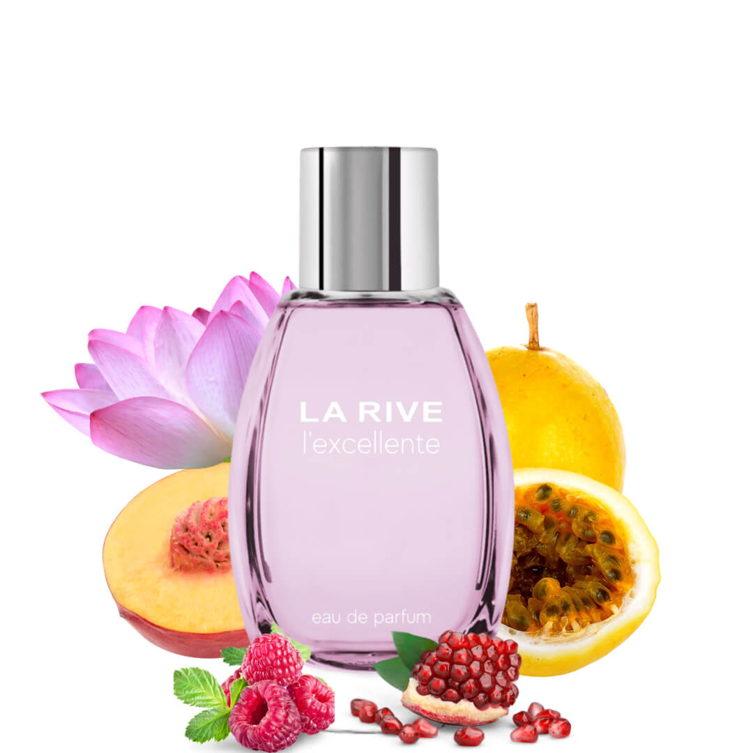 La Rive L'Excellente Eau de Parfum 100ml - Perfume Feminino