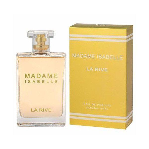 0a28d38607d La Rive Madame Isabelle Eau de Pafum 90ml - Perfume Feminino ...