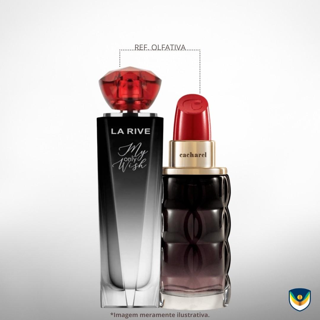 La Rive My Only Wish Eau de Parfum 100ml - Perfume Feminino