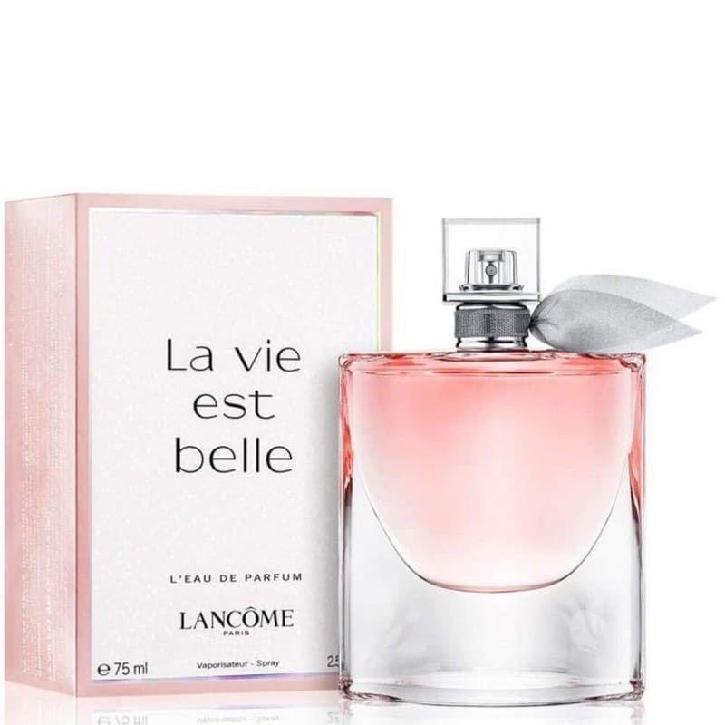 La Vie Est Belle Eau de Parfum 75ml - Perfume Feminino