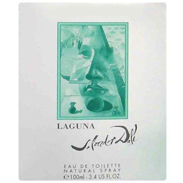 Laguna Eau de Toilette 100ml - Perfume Feminino