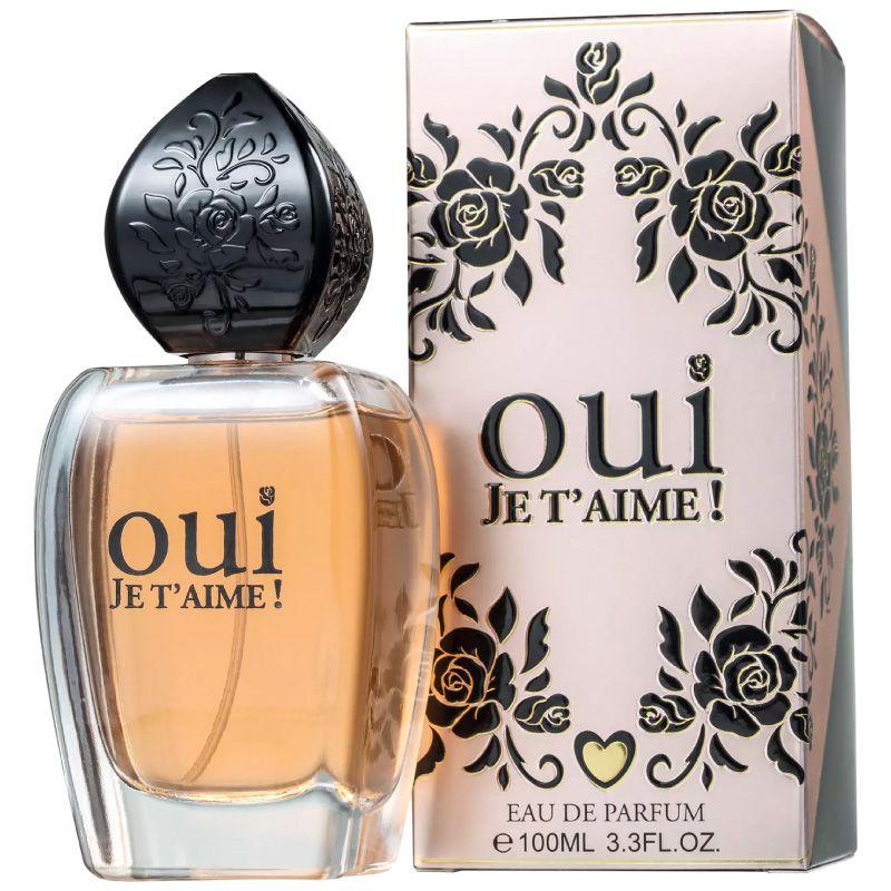 Oui Je T'aime Eau de Parfum Linn Young - Perfume Femino 100ml