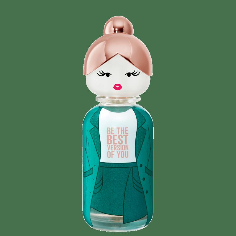 Perfume Green Jasmine Sisterland United Colors of Benetton EDT 80ml - Perfume Feminino