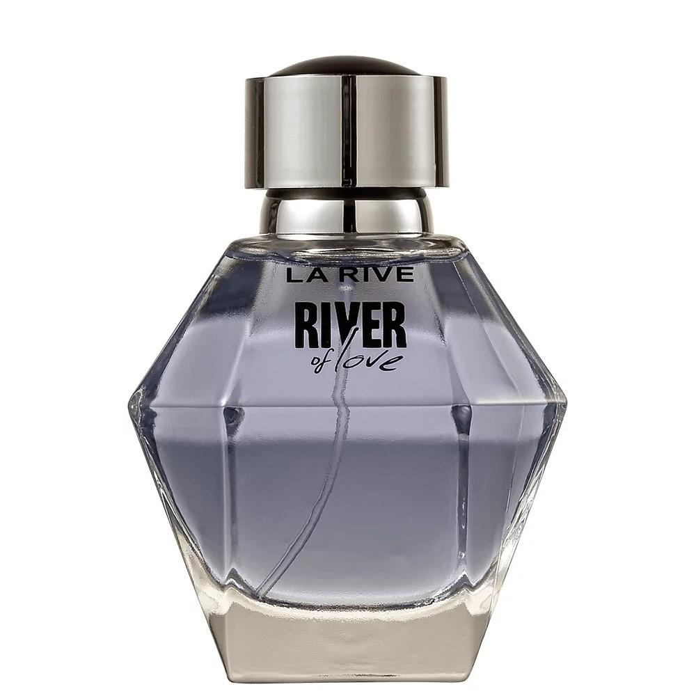 Perfume River Of Love - La Rive - Feminino - Eau de Parfum 100ml
