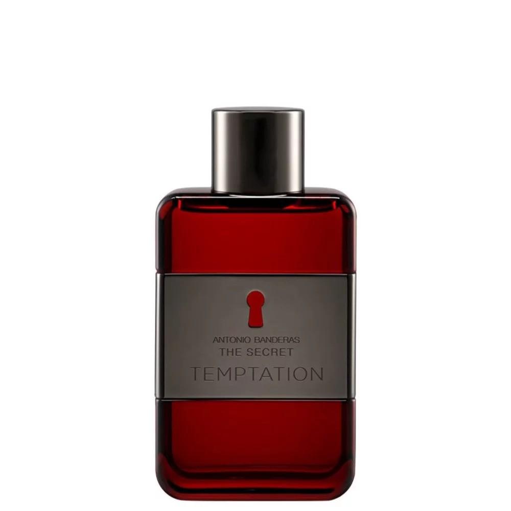 Perfume The Secret Temptation Eau de Toilette 200ml - Antonio Banderas