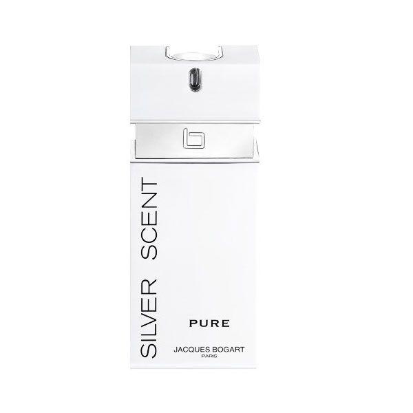 Silver Scent Pure Eau de Toilette 100ml - Perfume Masculino