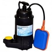 Bomba Dancor Submersa DS4 c/automático 200W