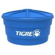 Caixa D'Água Polietileno Tigre 3000L