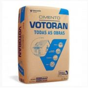 Cimento Votoran CP-IIl-40 - 25Kg