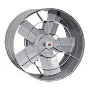 Exaustor Venti-Delta Axial Industrial Cinza 30cm - 127V