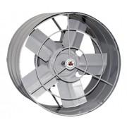 Exaustor Venti-Delta Axial Industrial Cinza 40cm - 127V