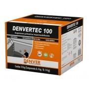 Impermeabilizante Denvertec 100 Caixa - 18Kg