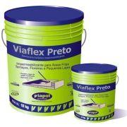 Impermeabilizante Viapol (Viaflex) Preto