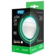 Lampada FLC Led  Branca 4,5W Bivolt