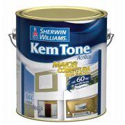 Tinta Kem Tone Acrilica Interior 3,6L