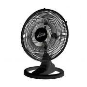 Ventilador Venti-Delta Mesa Premium Preto 50cm Bivolt