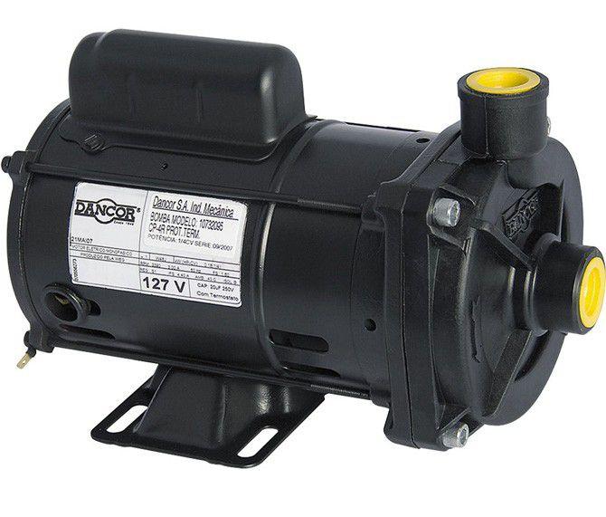 Bomba Dancor Centrifuga CP-4R - 1/2CV