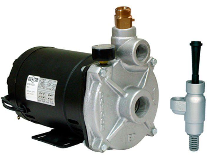 Bomba Dancor Injetora EP-1-0 - 1CV