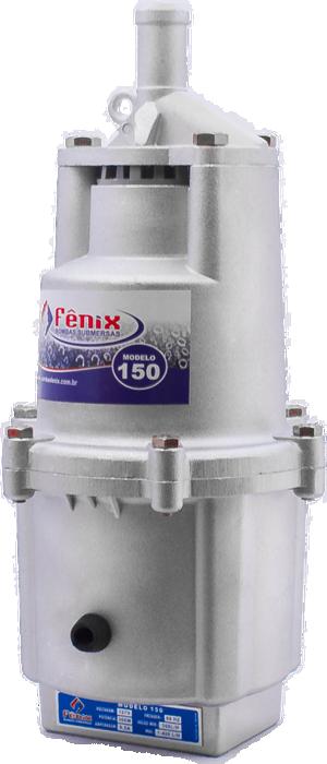 Bomba Fenix Submersa 150 - 300W