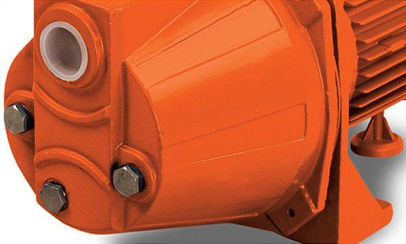 Bomba Intech Auto Aspirante BA 1000 - 1CV Bivolt