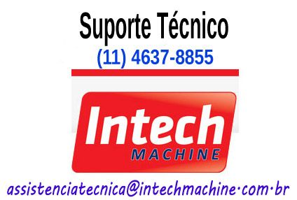 Bomba Intech Centrifuga BC 1000 - 1CV
