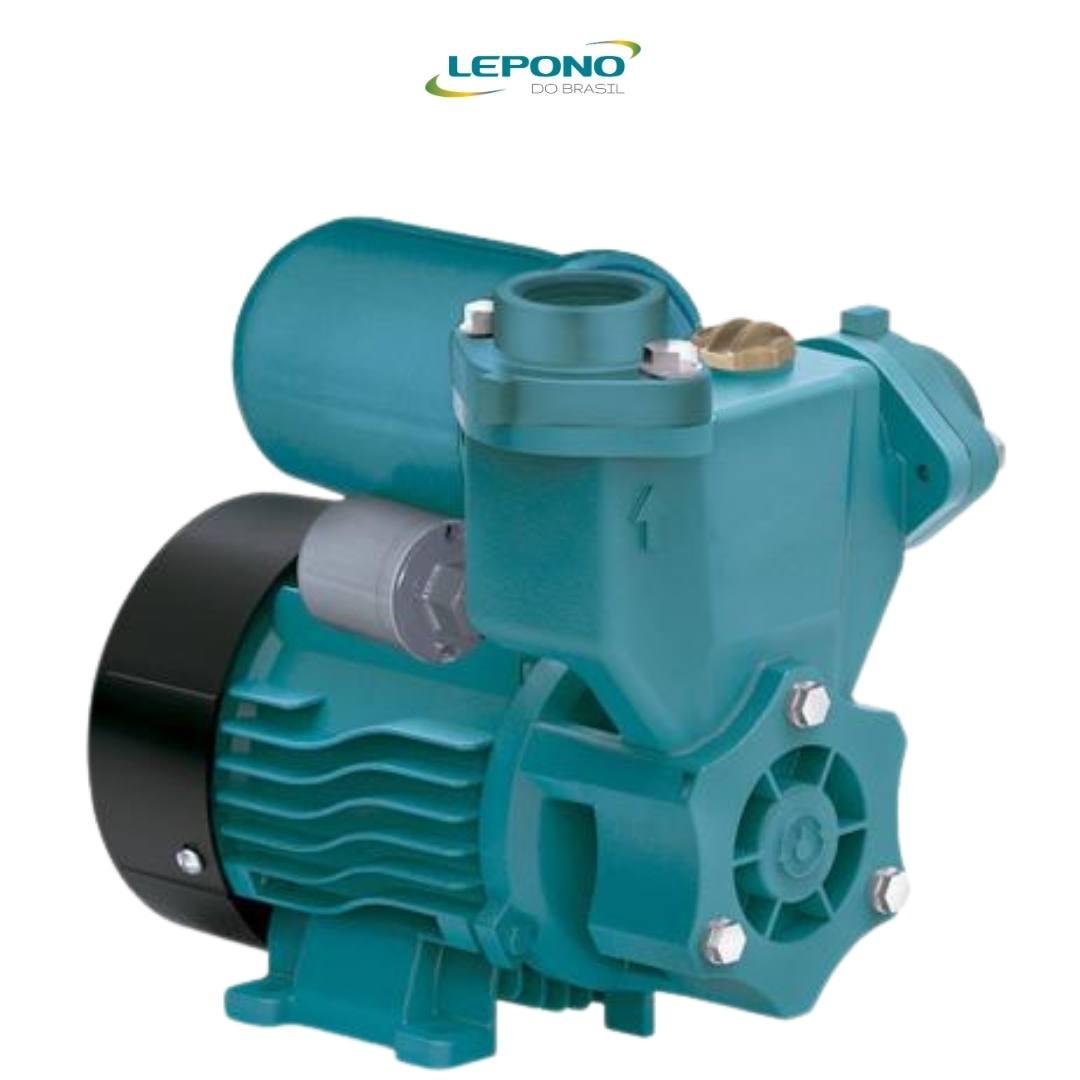 Bomba Lepono Pressurizada LKSm130 - 1/6CV