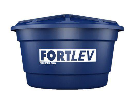 Caixa D'Água Polietileno Fortlev .310L
