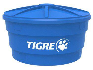 Caixa D'água Polietileno Tigre