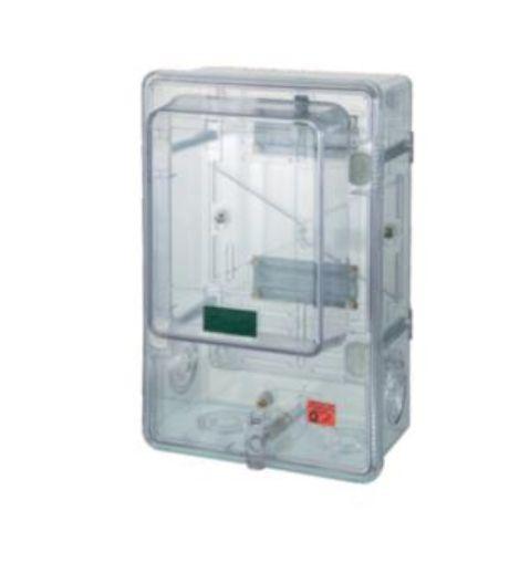 Caixa para Medição Polifásica Padrão Light