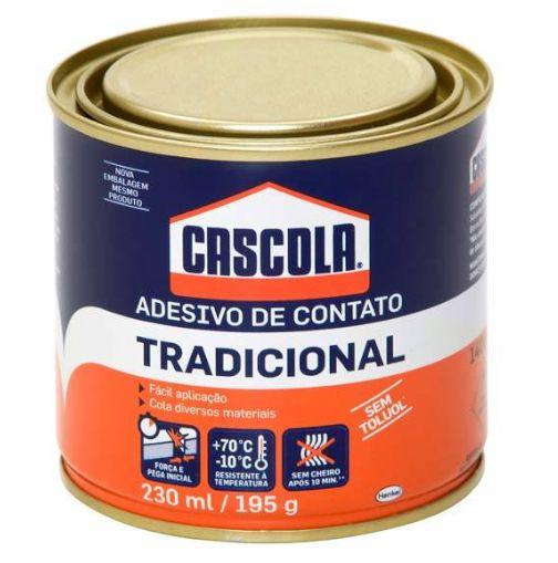 Cola Cascola