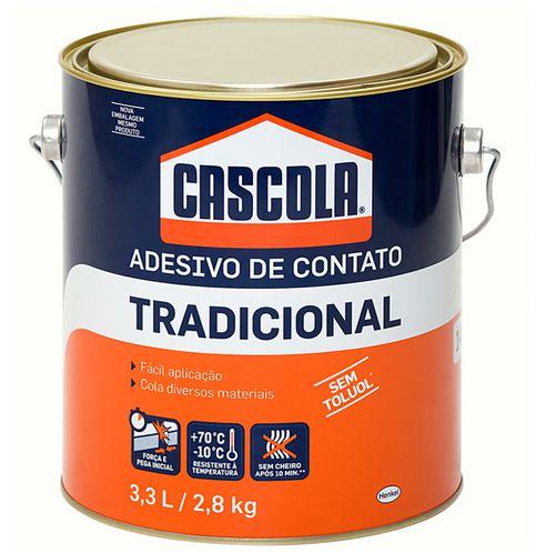 Cola Cascola - 2,8kg