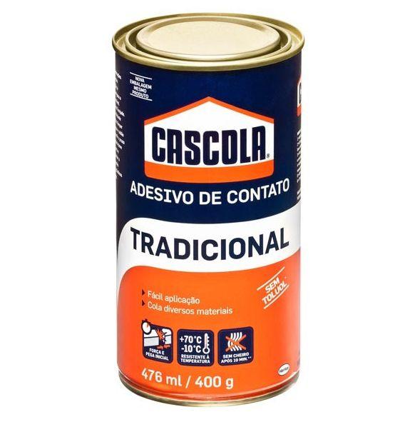 Cola Cascola - 400g