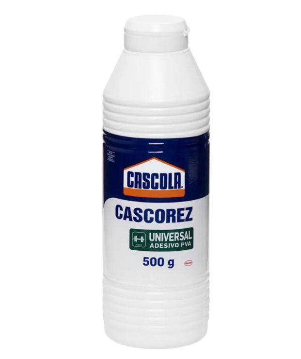 Cola Cascorez - 500g