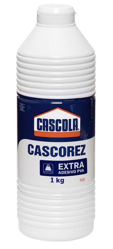 Cola Cascorez xExtra 1Kg