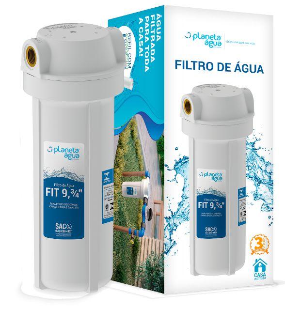 Filtro para Agua Fit 9.3/4