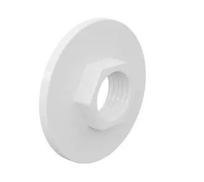 Flange Roscavel PVC